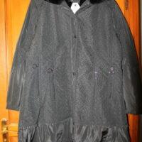 Doudoune noire
