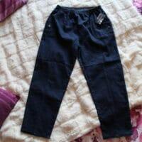 Pantalon bleu jean