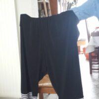 Pantalon noir 2