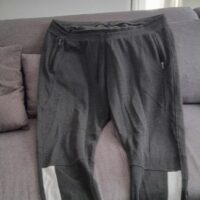 Pantalon sport homme 5xl