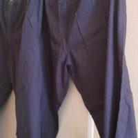 Deux pantalons femme xxxl